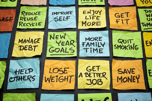 How To Get Back On Track With Your New Years Goals Church Base Blog